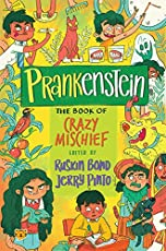 Prankenstein: The Book of Crazy Mischief