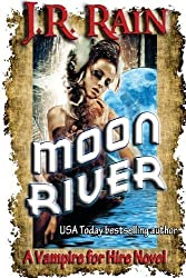 Moon River (Vampire for Hire #8)