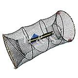 Generic Krabbe/Fisch/Netz zum Lebendfischen von Hummer Garnelen Garnelen Falle Netz, Käfig, für Fischköder<1&1870*1>