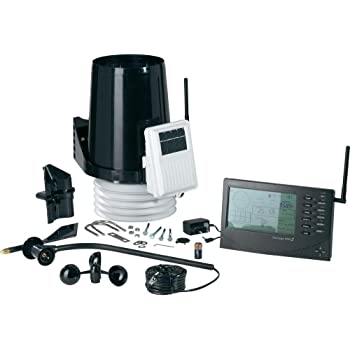 HAMRADIOSHOP Davis Instruments Stazione meteorologica Radio Vantage Pro2