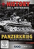 Panzerkrieg - Kampf der stählernen Kolosse (3 DVD BOX)