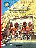 Les voyages d'Alix : L'Egypte au fil du Nil...