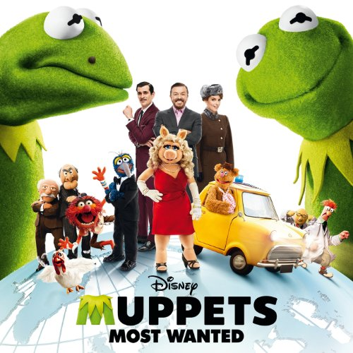 Muppets Most Wanted (Original ...