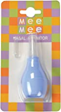 Mee Mee BABY Nose Cleaner MM-3877 BLUE