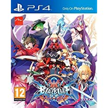BlazBlue Central Fiction [Importación Inglesa]