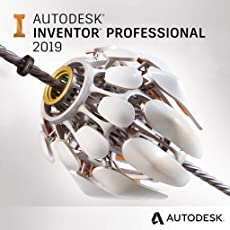 Autodesk Inventor Professional 2019 | Digitale Software-Lizenz / 3 Jahre | Windows | Expressversand 24h | inkl. Download-Zugang