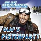 Songtexte von Olaf Henning - Olaf's Pistenparty