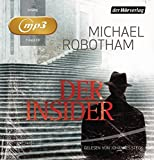 Der Insider (Joe O'Loughlin und Vincent Ruiz, Band 6)