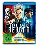 Star Trek 13 – Beyond [Blu-ray] (Blu-ray)