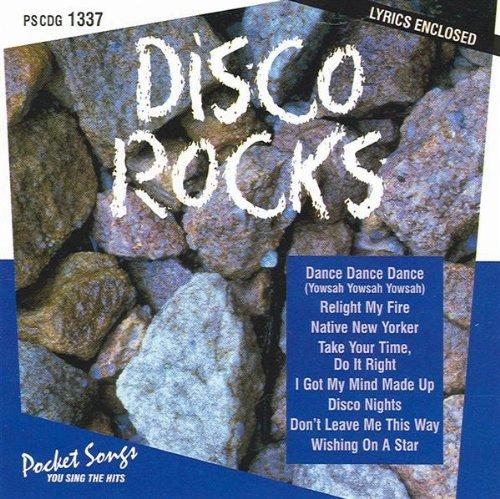 Disco Rocks Disco-rock