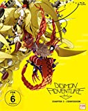 Digimon Adventure tri. Chapter 3 - Confession [Blu-ray]