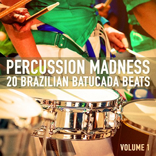 Samba Cruzado