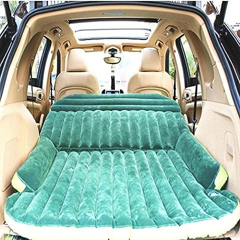 PENG Car Limousine SUV Heck aufblasbare Matratze Matratze Auto Auto Auto Schock Reisebett für Erwachsene Bettmatratze