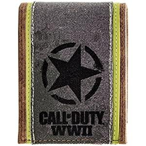 Call of Duty – WWII Portemonnaie