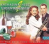 Es War Beim Vino in Bardolino by Katharina Herz