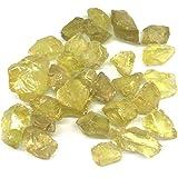 100 De Cuarzo Citrino Natural Crudo Piedras Irregulares Piedras De Cristal En Bruto Piedras Originales para Curar Joyería Hac