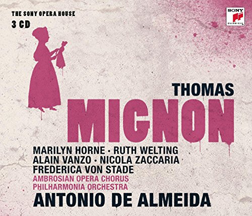 Ambroise Thomas : Mignon