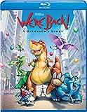 We're Back: A Dinosaur's Story [USA] [Blu-ray]