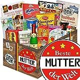 Für die Beste Mutter der Welt | DDR Geschenkkorb