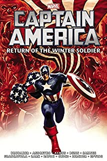 Captain America: Return of the Winter Soldier Omnibus (0785192719) | Amazon price tracker / tracking, Amazon price history charts, Amazon price watches, Amazon price drop alerts