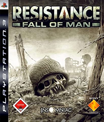 Resistance: Fall of