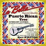 La Bella prt730Puerto Rican tres