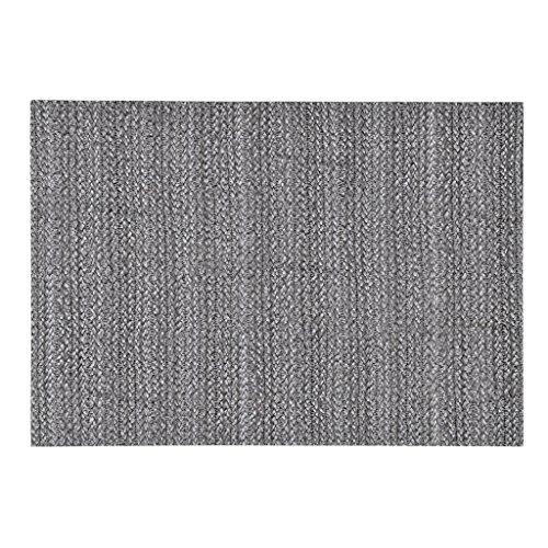 Andrea House-Individuelle EF. Braunes Leder 43x 30cm. (MS65001)