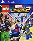 Lego Marvel Superheroes 2  - Standard Edition mit Toy - [PlayStation 4]
