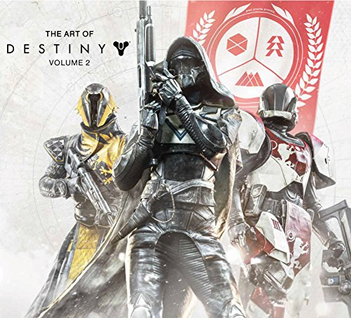 The Art of Destiny: Volume 2