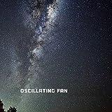 Oscillating Fan Orlando Hotel