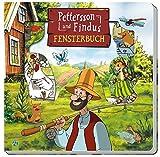 """Fenster-Pappenbuch """"Pettersson und Findus"""""""