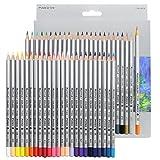 Buntstifte, taotreetm Colored Pencils PREMIER Weich Basis-Art Colored Bleistifte Zeichentisch Art Drawing Bleistifte für die Künstler Sketch Künstler Sketch/Erwachsene Coloring Book/Kinder Künstler Redaktion 48 couleurs