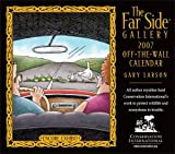 The Far Side Gallery 2007 Off the Wall Calendar