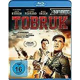 Tobruk - 50Th Anniversary Edition