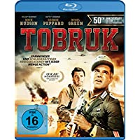 Tobruk - 50Th Anniversary Edition