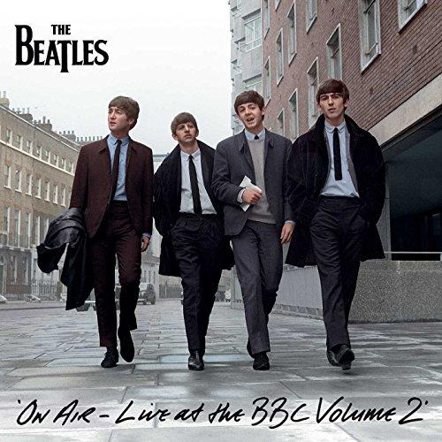 Preisvergleich Produktbild On Air - Live at the BBC Volume 2 (3LPs) [Vinyl LP]