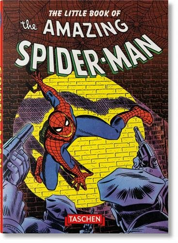 The Little Book of The Amazing Spider-Man par Roy Thomas