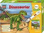 TING Starterset Dinosaurier. Buch und...