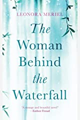 The Woman Behind The Waterfall Paperback