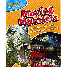 Moving Monsters (D&T Workshop)