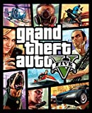 Grand Theft Auto V (PS3) by Rockstar