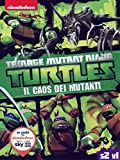 Teenage Mutant Ninja Turtles - Il Caos Dei Mutanti [IT Import]