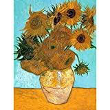 Wee Blue Coo LTD Vincent Van Gogh Still Life Vase with