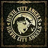 Devil City Angels: Devil City Angels [Digipack] (Audio CD)
