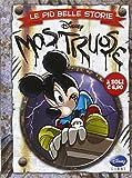 Le piu belle storie Disney mostruose