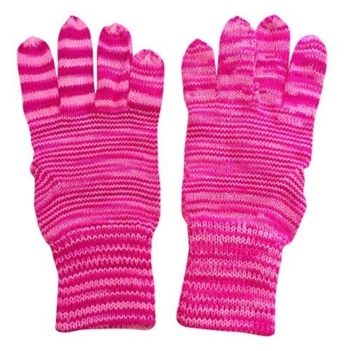 Graceway Women's Glove (Pink)