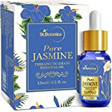 #3: StBotanica Jasmine Pure Aroma Essential Oil - 15ml