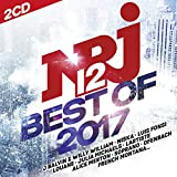 Nrj12 Best of 2017 (2CD)
