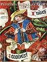 Peintures murales en France : XIIème au XVIème siècle par Dulau
