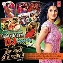 Dance Masti Dj Floor Pe - Vol. 2